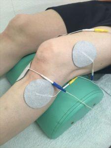膝の痛みもインナーマッスルトレーニングで解消!?